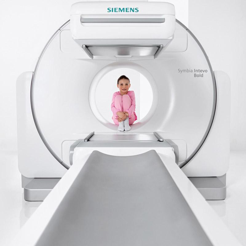 INTEVO Bold SPECT-CT scanner